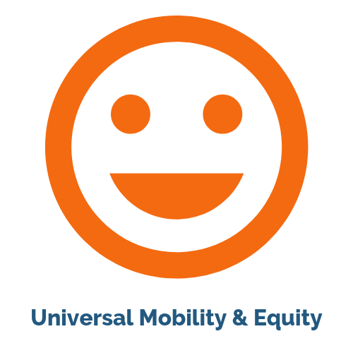 Universal Mobility