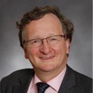 Dr Mike Short